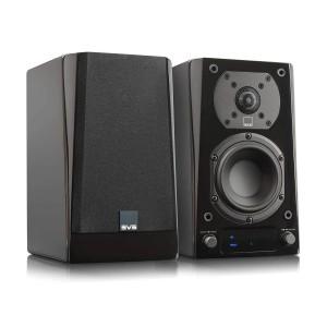SVS Prime Wireless Speaker Gloss Black (Ζεύγος)