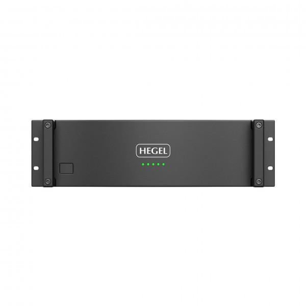 Hi Fi - HEGEL C53 (3-channel) Pre-Power Amplifiers