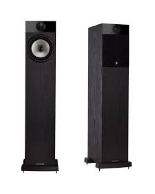 Fyne Audio F302 Black Ash (Ζεύγος)