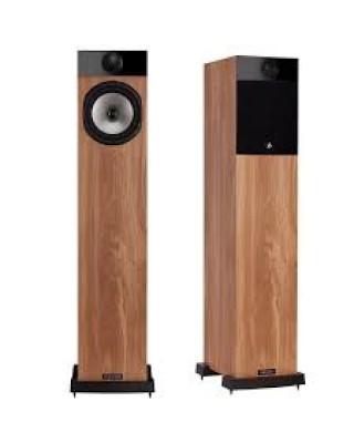Fyne Audio F302 Light Oak (Ζεύγος)