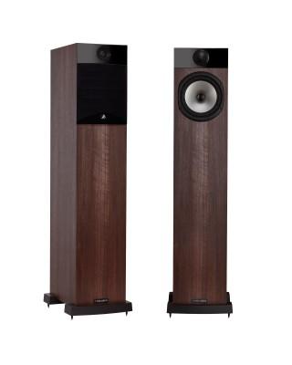 Fyne Audio F302 Walnut (Ζεύγος)