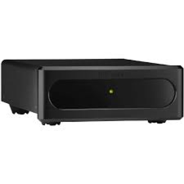 Phono Turntable - Bel Canto Phono Premplifier Black Phono Stages