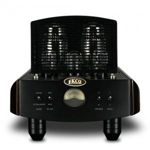 EKCO EV80M Mono Vacuum Tube Power Amplifier (Ζεύγος)