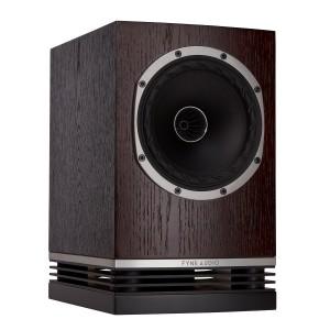 Fyne Audio F500 Dark Oak (Ζεύγος)
