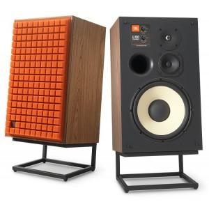 JBL Synthesis L100 Classic Orange (Ζεύγος)