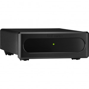 Bel Canto REF500S Stereo Power Amplifier Black