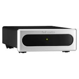 Bel Canto REF500S Stereo Power Amplifier Silver