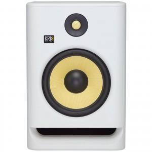 KRK RoKit RP-7-G4 White (Τεμάχιο)