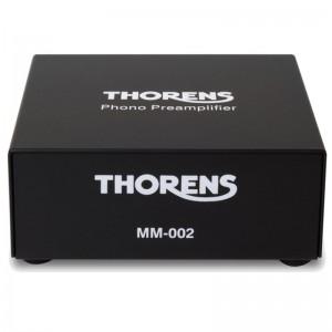 Thorens MM-002 Black