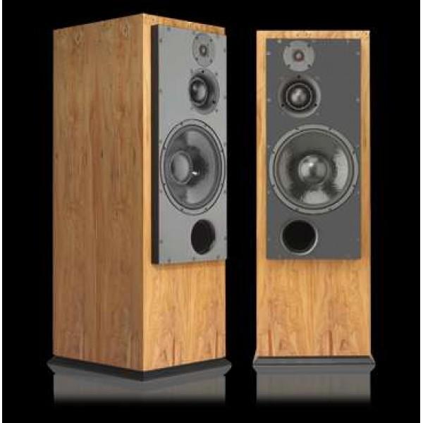 Speakers - ATC SCM100PSLT Floorstanding