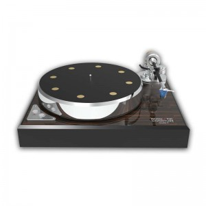 Acoustic Signature DoubleX Makassa/Black