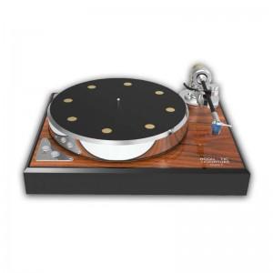 Acoustic Signature DoubleX Palisander/Black