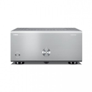 YAMAHA MX-A5200 Titanium