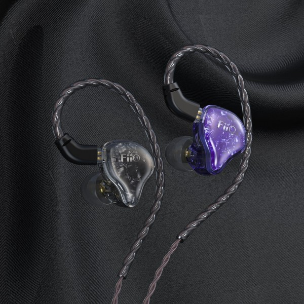 FiiO FH1s In Ear