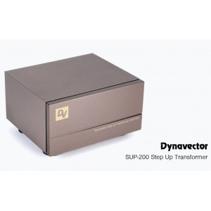 Dynavector SUP-200 Step-UP MC Transformer