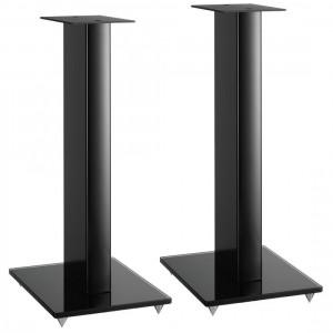 DALI Connect Stand M-600 Black (Ζεύγος)