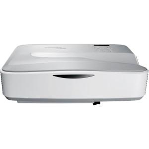 Optoma HZ40UST Ultra Short Throw DLP Laser Projector