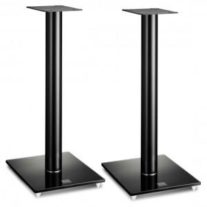 DALI Connect Stand E600 Black (Ζεύγος)