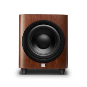 JBL Synthesis HDI-1200P Walnut Wood Veneer