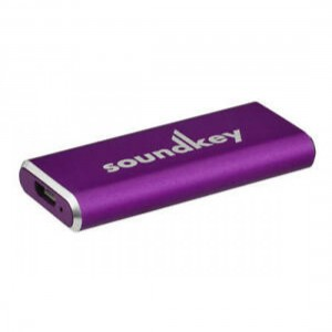Cyrus SoundKey Purple
