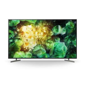 SONY KD-55XH8196   55″   4K Ultra HD   Υψηλό δυναμικό εύρος (HDR)   Smart TV (Android TV)