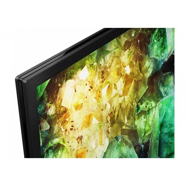 SONY KD-65XH8196   65″   4K Ultra HD   Υψηλό δυναμικό εύρος (HDR)   Smart TV (Android TV) Television