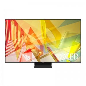 "Samsung QLED QE55Q90TA |55""| Ultra 4K Smart TV | QLED Τηλεόραση"