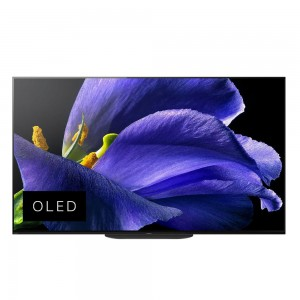 SONY KD-55AG9 OLED | 55″ | Σειρά MASTER Series | OLED | 4K Ultra HD | Υψηλό δυναμικό εύρος (HDR) | Smart TV (Android TV)