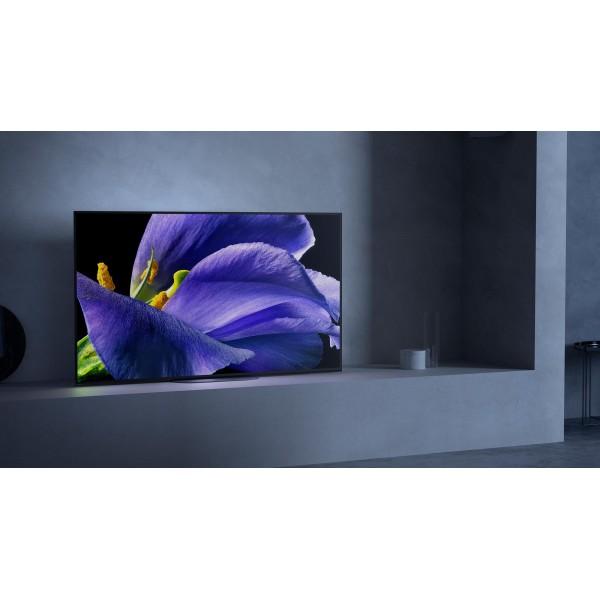 SONY KD-65AG9 OLED | 65″ | Σειρά MASTER Series | OLED | 4K Ultra HD | Υψηλό δυναμικό εύρος (HDR) | Smart TV (Android TV) Television