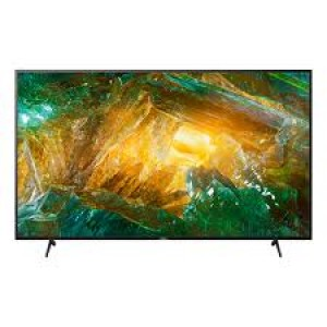 SONY KD-85XH8096 | 85″ | 4K Ultra HD | Υψηλό δυναμικό εύρος (HDR) | Smart TV (Android TV)