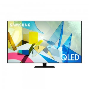 "Samsung QLED QE49Q80TA |49""| Ultra 4K Smart TV | QLED Τηλεόραση"