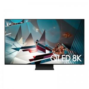 "Samsung QLED QE55Q800TA |55""| Ultra HD 8Κ Smart TV | QLED Τηλεόραση"