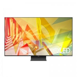 Samsung QLED QE55Q95TA |55''| Ultra HD 4Κ Smart TV | QLED Τηλεόραση