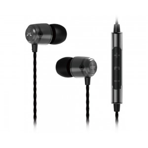 SoundMAGIC E50C Black