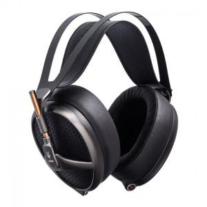 Meze Empyrean Open Back Planar Magnetic Headphones Jet Black