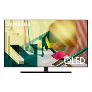 "Samsung QLED QE75Q70TA |75""| Ultra 4K Smart TV | QLED Τηλεόραση"