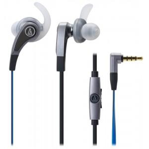 Audio Technica ATH-CKX9iS Silver