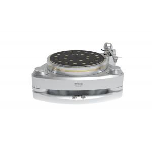 Acoustic Signature Ascona MK3 Silver
