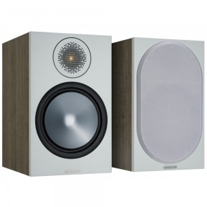 Monitor Audio Bronze 100 G6 Urban Grey (Ζεύγος)