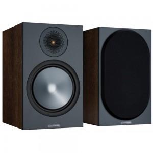 Monitor Audio Bronze 100 G6 Walnut (Ζεύγος)