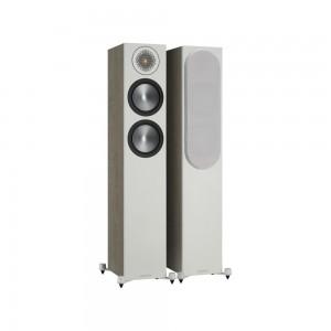 Monitor Audio Bronze 200 6G Urban Grey (Ζεύγος)