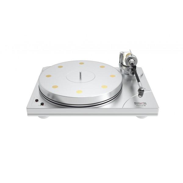 Phono Turntable - Acoustic Signature Maximus Turntables