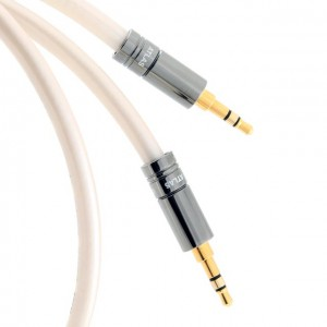 Atlas Cables Element Metik 3.5mm to Metik 3.5mm 1m