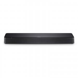 BOSE TV Speaker Black