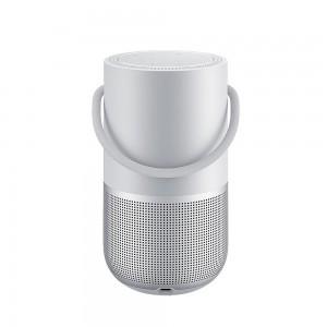 Bose Portable Smart Speaker Silver