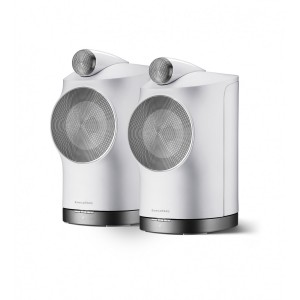 Bowers & Wilkins Formation Duo White (Ζεύγος)