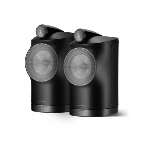 Bowers & Wilkins Formation Duo Black (Ζεύγος)