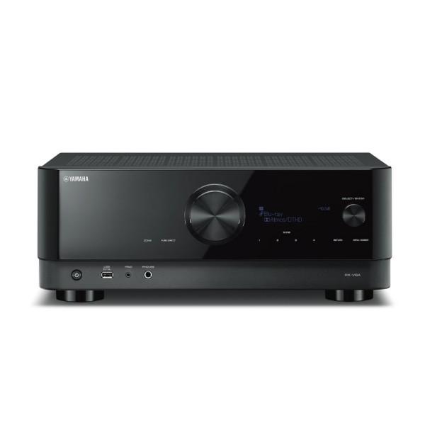 YAMAHA RX-V6A Black AV Receivers