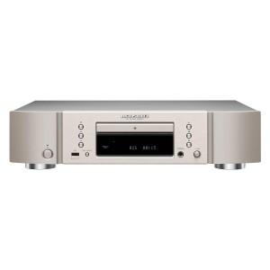 MARANTZ CD6007 Silver/Gold