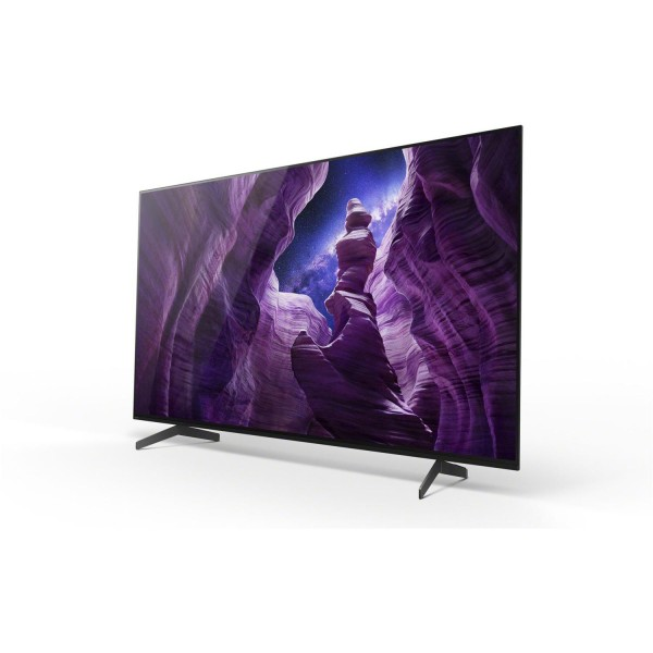 """SONY KD-65A8  65""""  OLED   4K Ultra HD   HDR   Android TV Television"""